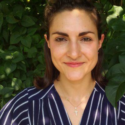 Portrait Anoush Ficiciyan