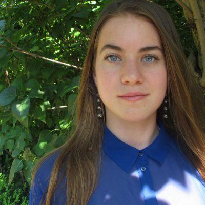 Portrait Nina Gmeiner